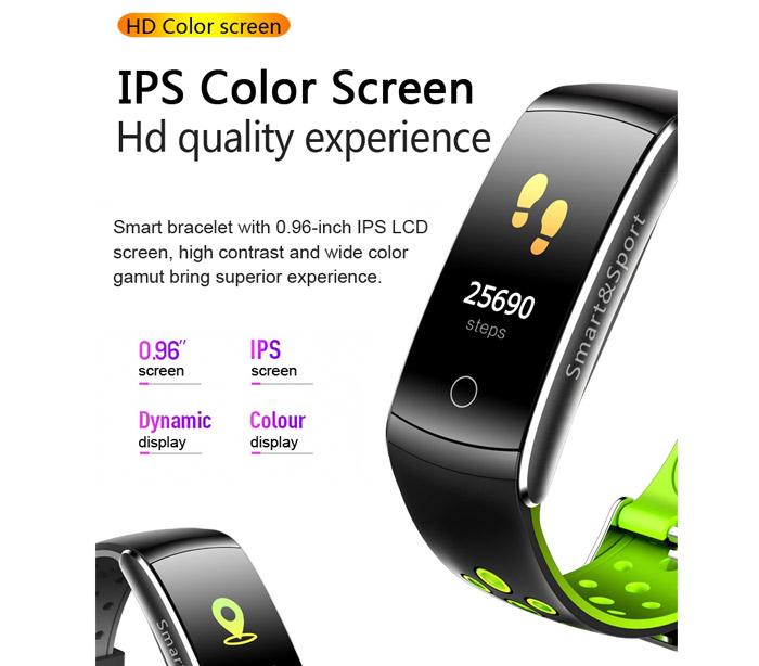 Smart & Sport Watch