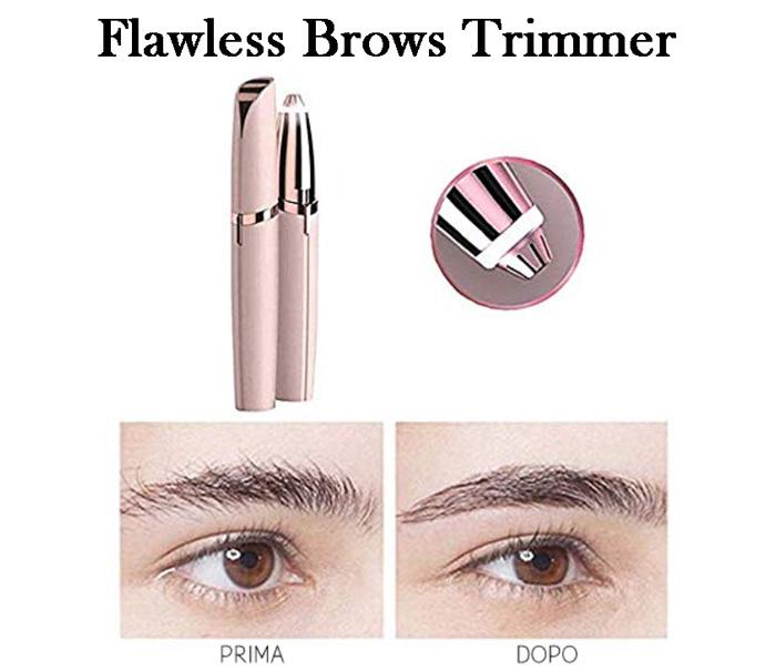 Depilatore per sopracciglia Flawless Brows