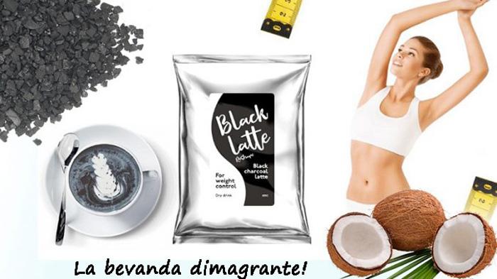 Caffè latte dimagrante