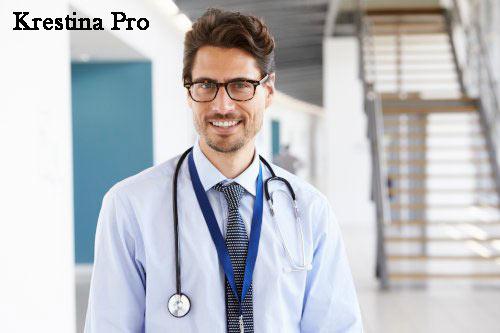 Krestina Pro in Farmacia