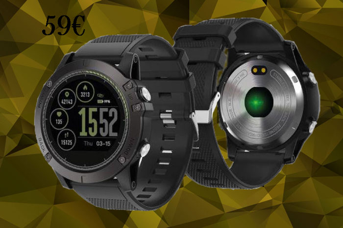 Costo di XTactical Watch