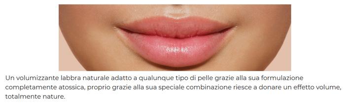 Funzionamento di Vips lips