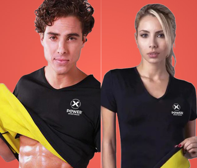 Xpower Sportwear