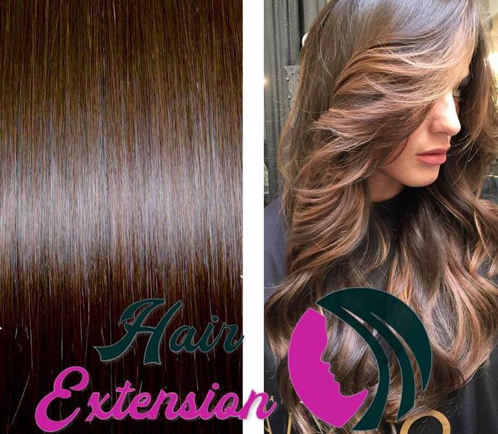 Extension capelli 45 cm