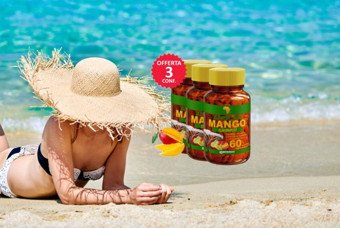 African Mango Slim Complex