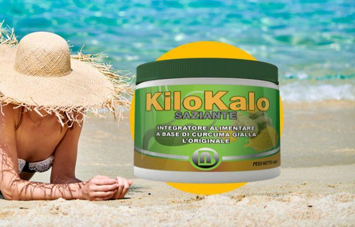 Kilokalo