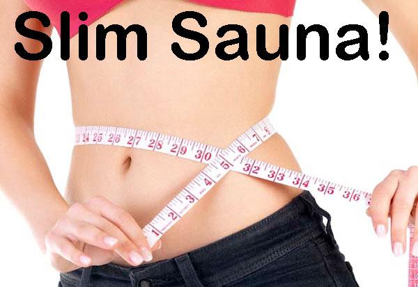Slim Sauna