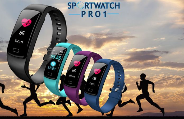 Sportwatch Pro1 recensione opinioni prezzo