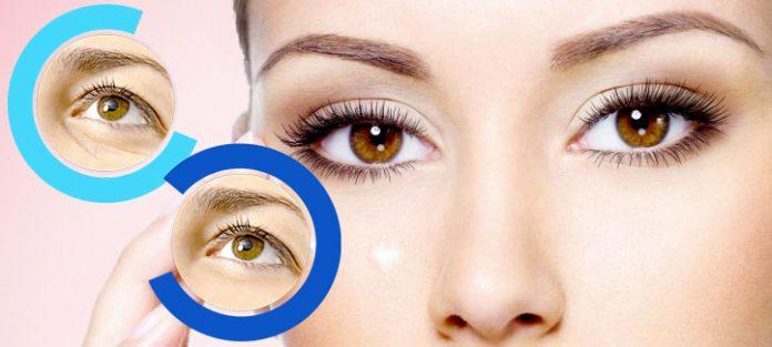 Eyelift crema contorno occhi