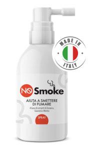 No Smoke per smettere di fumare