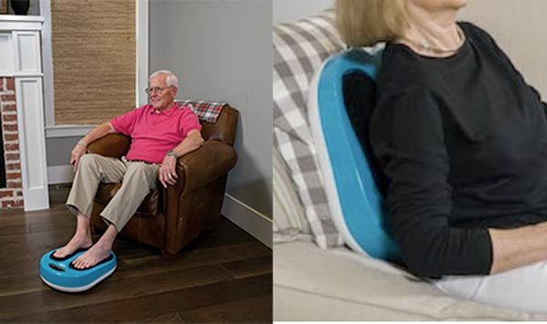 Leg Action massaggiatore