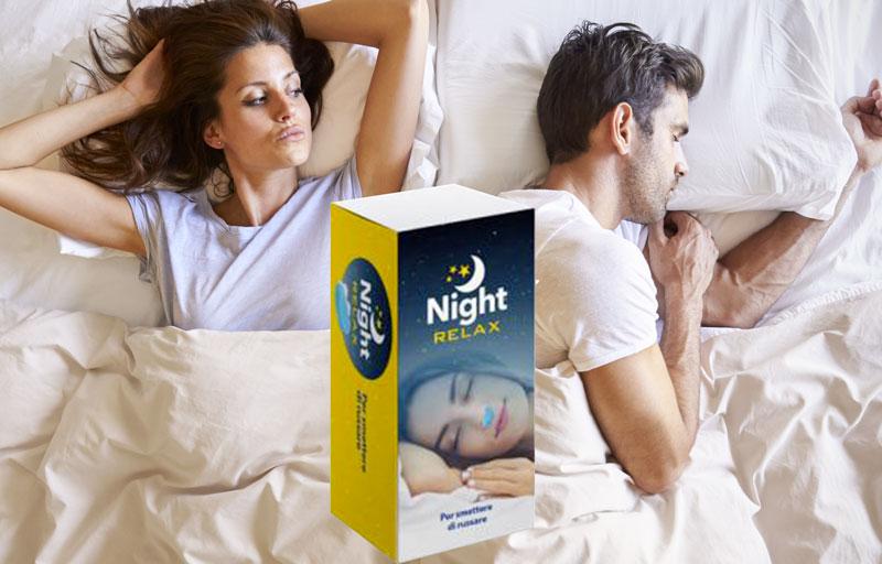 Opinioni su NightRelax