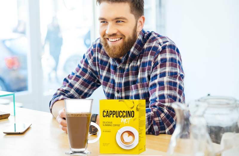 recensione di Cappuccino MCT