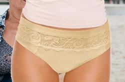 Mutandine Chic Pants