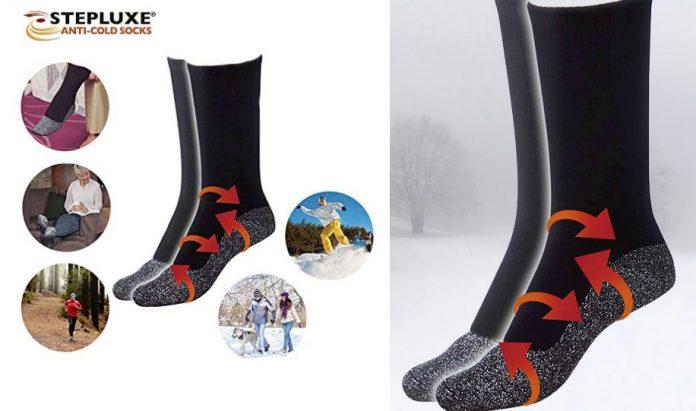 Anti Cold Socks