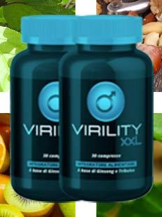 Virility XXL integratore