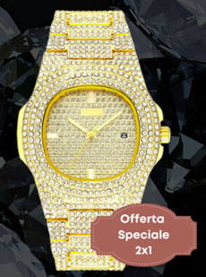 Orologio Diamond Watch