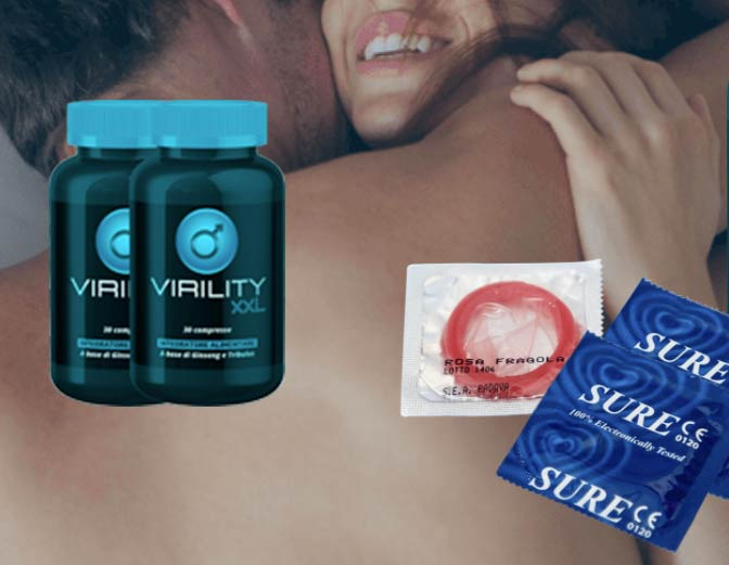 Virility XXL