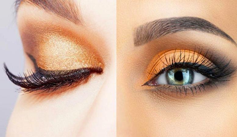 Recensioni su Black Eyelashes