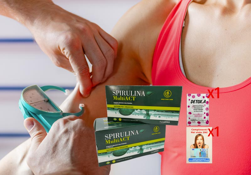 Opinioni su Spirulina MultiAct