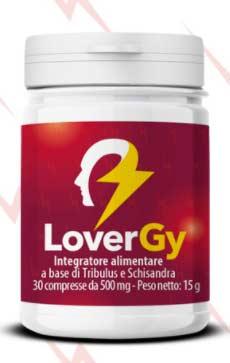Lovergy integratore sessuale