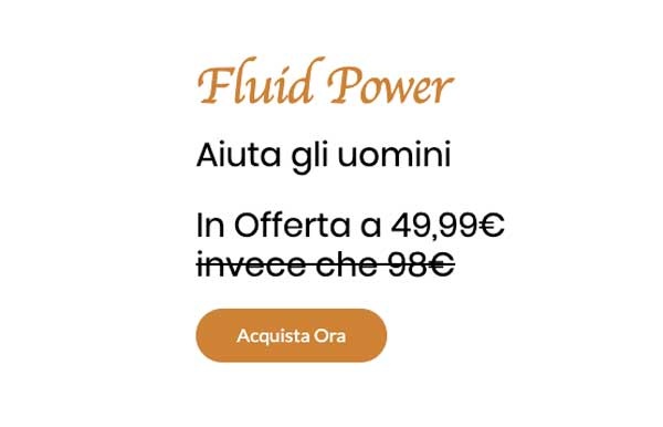 Prezzo di Fluid Power Gel