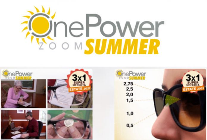 One Power Zoom Summer