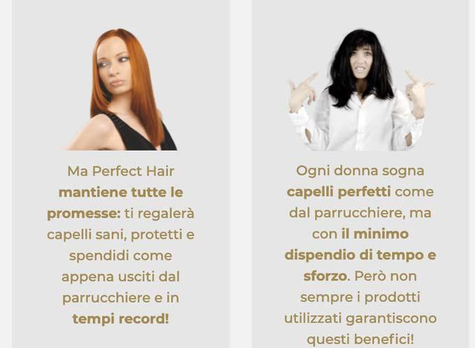 Recensioni su Perfect Hair 2in1