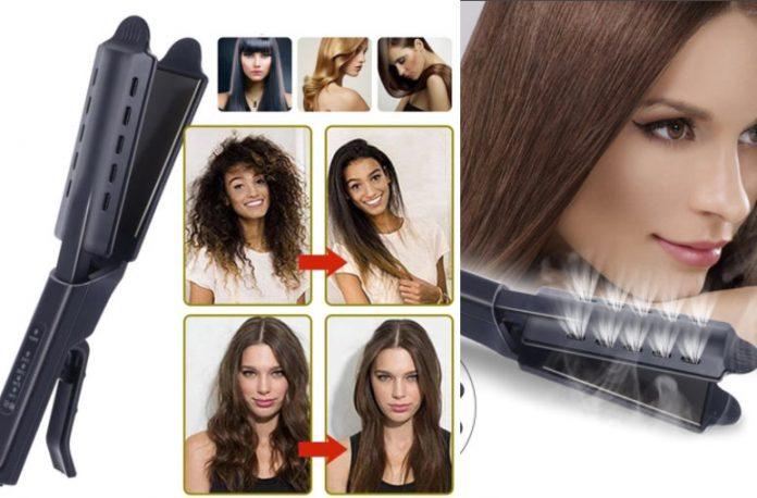Piastra per capelli Hair Pro Styler